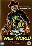 Westworld [Reino Unido] [DVD]