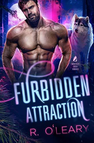 Furbidden Attraction: A Small Town Shifter Romance (Raven Falls Cursed Romances Book 1)