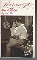 Fly with Me 0553444336 Book Cover