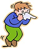Sneezing Powder Prank & Revenge