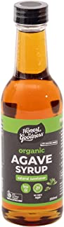 Honest to Goodness Organic Agave Syrup, 250 Milliliters