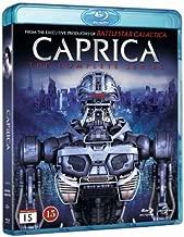Caprica (Complete Series) - 5-Disc Set (Blu-Ray)