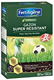 Fertiligene Gazon Super Résistant Label Rouge, 80m²