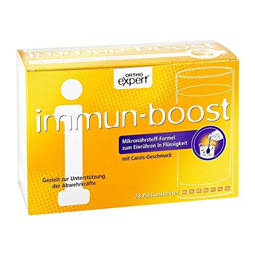 immun-boost Orthoexpert, 28x10.2 g Granulat