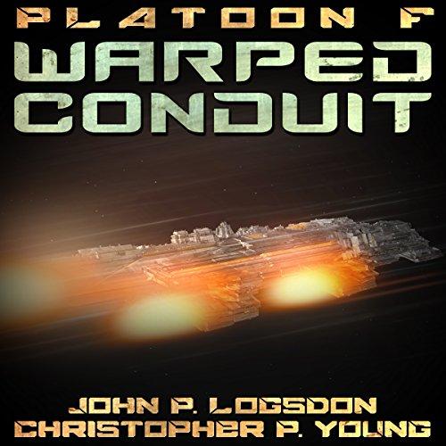 Warped Conduit cover art