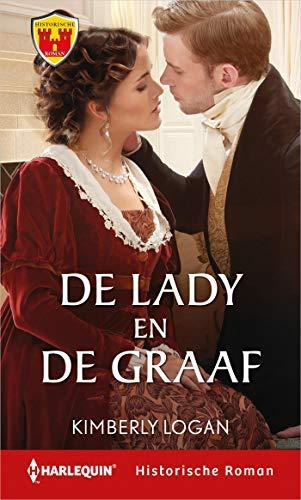 De lady en de graaf (De zusjes Daventry) (Dutch Edition)