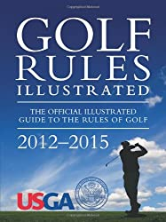 Golf Rules Illustrated from USGA