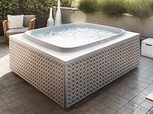Jacuzzi Skylounge bañera de hidromasaje freestanding outdoor SKL00023365