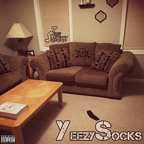 Yeezy Socks [Explicit]