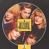 5 Albums von Gene Loves Jezebel