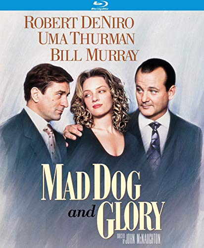 Mad Dog and Glory (Special Edition) [Blu-ray]