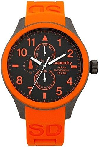 Superdy Relojes Hombre SYG110O