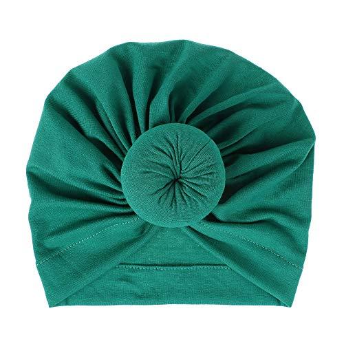 WOAIMAOZI Beignets en Coton Tricoté Chapeau De Bébé Chapeau en Tissu Chapeau pour Enfants Chapeau Bébé Pullover Cap