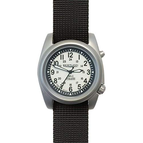 Bertucci A-2SEL - Reloj superiluminado
