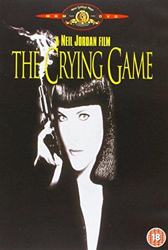 Crying Game [Edizione: Regno Unito] [Edizione: Regno Unito]