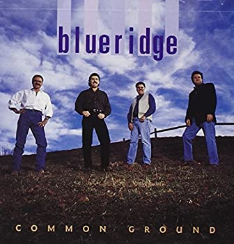 Audio CD Common Ground Book