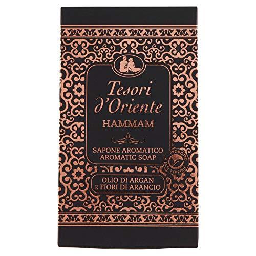 Tesori d'Oriente Hammam Aroma-Seife – 150 g