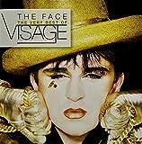 Songtexte von Visage - The Face - Very Best of Visage