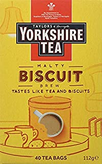 yorkshire biscuits