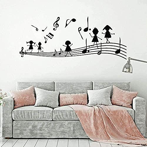 Pegatina Vinilo Musica  marca RTRE