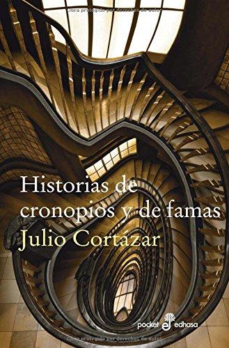Historias de cronopios y famas (gl) (Pocket)