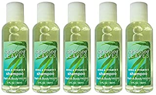Best bath and body rainkissed leaves Reviews