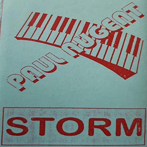 Storm (Fazer Piano Version)
