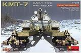 MINIART 37070 KMT-7 Early Type Mine-Roller...