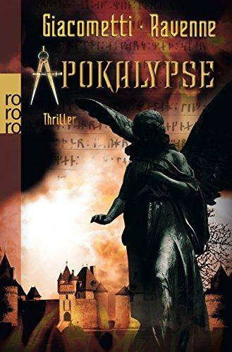 Apokalypse (Freimaurer Marcas, Band 5)