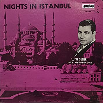 Nights in Istanbul