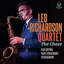 leo richardson quartet the chase