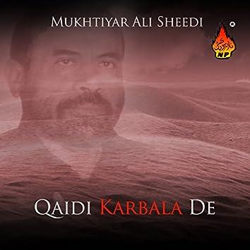 Qaidi Karbala De