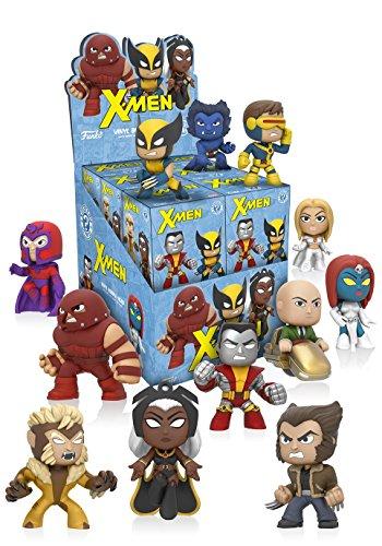 Mystery Mini: Marvel: X-Men: una figura al azar