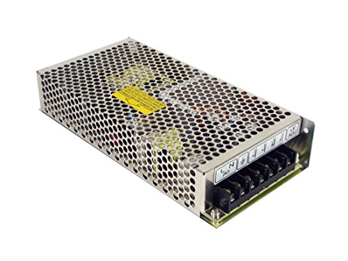 Preisvergleich Produktbild Schaltnetzteil / Netzteil 150W 15V 10A ; MeanWell,  RS-150-15