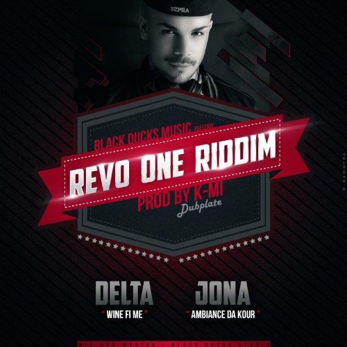 Revo One Riddim