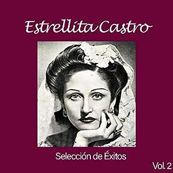 Estrellita Castro, Selección de Éxitos, Vol. 2