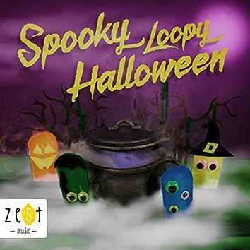 Spooky Loopy Halloween