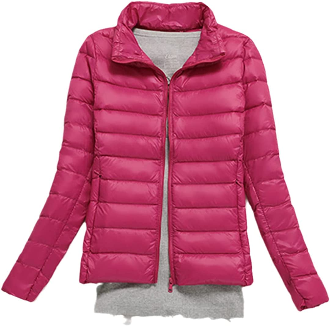 Women Ultralight Thin Down Jacket Max 51% OFF Hooded White Duck Jackets New Shipping Free