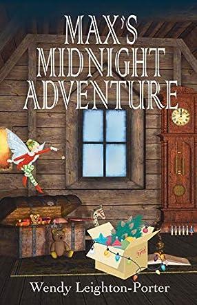 Max's Midnight Adventure
