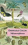 Métamorphoses par Coccia