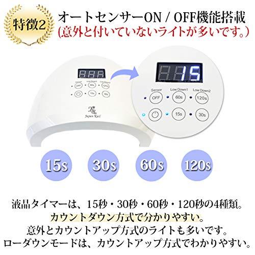ジャパンネイルスクール『ジェルネイルキットカラージェル付セットn2』