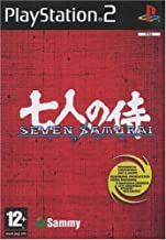Seven Samurai : Playstation 2 , ML