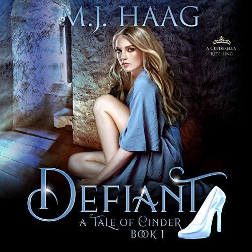 Defiant: A Cinderella Retelling Titelbild