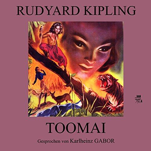 Toomai cover art