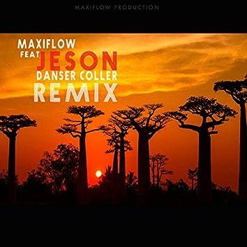 Danser coller (feat. Jeson, Dimi) [Remix]