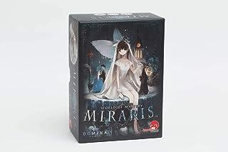 日本 ゲーム ミラリスゲーム
