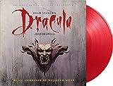 Bram Stoker S Dracula/by Wojciech Kilar/Inclus Titres avec Annie Lennox/Vinyle Couleur