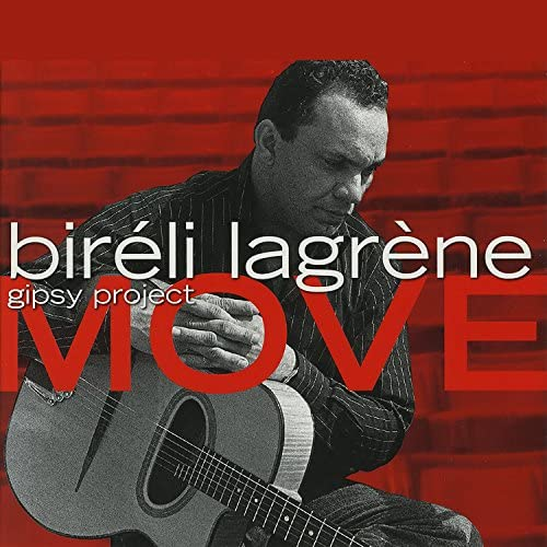 Biréli Lagrène Trio feat. Diego Imbert, Franck Wolf & Hono Winterstein