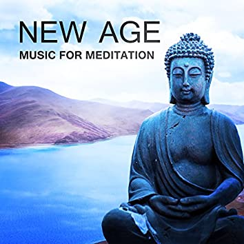 New Age Music for Meditation – Nature Sounds, Training Yoga, Deep Concentration, Peaceful Music, Pure Mind, Chakra Balancing