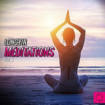 Longyin Meditations, Vol. 3